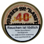 Mobile Preview: Torben Dansk Jubilee 40 Smooth Latakia 50g