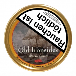 American History Edition Old Ironsides 50g