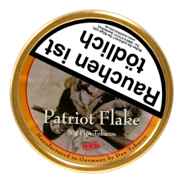 American History Edition Patriot Flake 50g