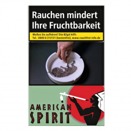 American Spirit Original Green