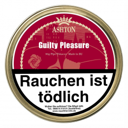 Ashton Guilty Pleasure 50g