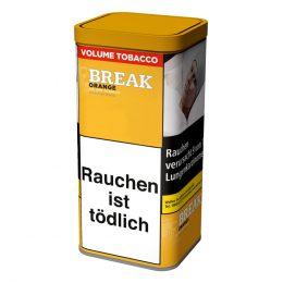 Break Orange Volumen Tobacco 135g