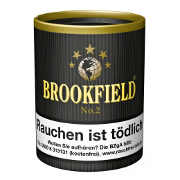Brookfield No.2 200g