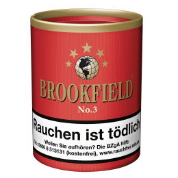 Brookfield No.3 200g