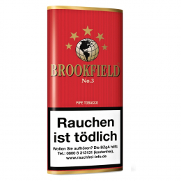 Brookfield No.3 50g
