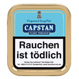 Capstan Original Blue Navy Cut  50g