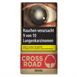 Crossroad Original Red 30g
