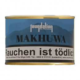 African Line The Makhuwa 100g