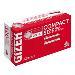 Gizeh Compact Starter Set