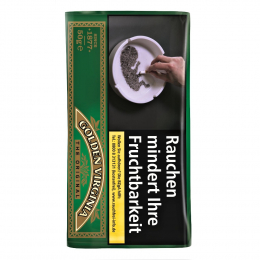 Golden Virginia Fine Hand Rolling Tobacco 50g