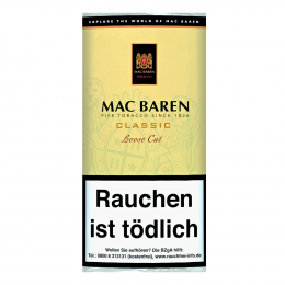 Mac Baren Classic Loose Cut 50g
