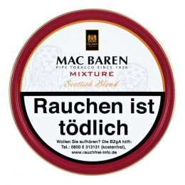 Mac Baren Mixture Scottish Blend 100g