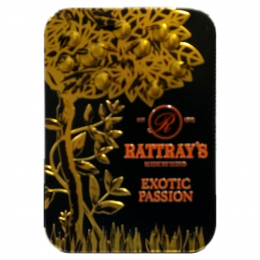 Rattray's Exotic Passion 100g