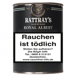Rattray's Royal Albert 100g