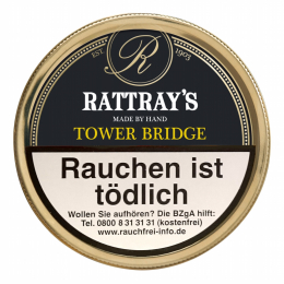 Rattray's Tower Bridge 50g