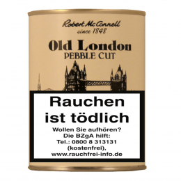 Robert McConnell Old London Pebble Cut 100g