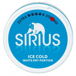 Sirius Ice Cold White Dry 12,5g