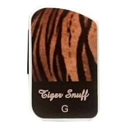 Tiger Snuff Powerful G. 10g
