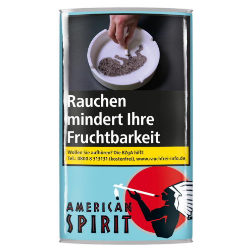 American Spirit Original Blue 30g