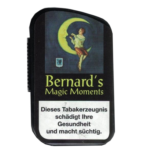 Bernard's Magic Moments Schmalzler