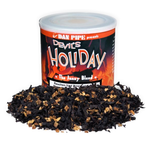 "Devil's Holiday 100g ""The Jazzy Blend"""