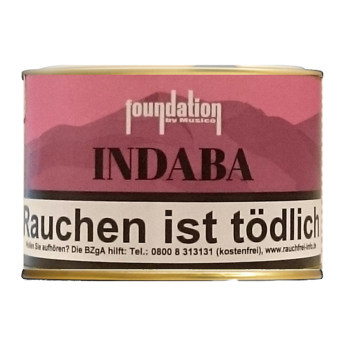 African Line The Indaba 100g