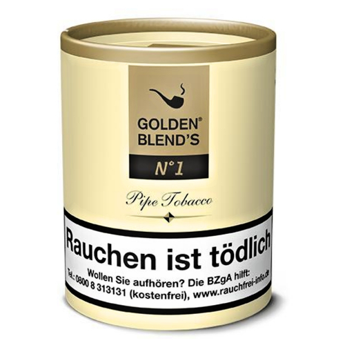 Golden Blend's No.1 200g