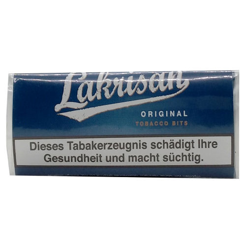 Lakrisan Original Kautabak Sticks 7g