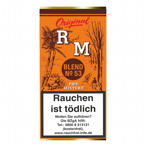 R and M Blend No.53 50g