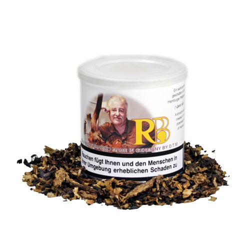 Rainer Barbi Memorial Blend 50g