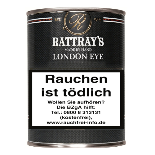 Rattray's London Eye 100g