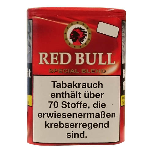 Red Bull Red Special Blend 120g