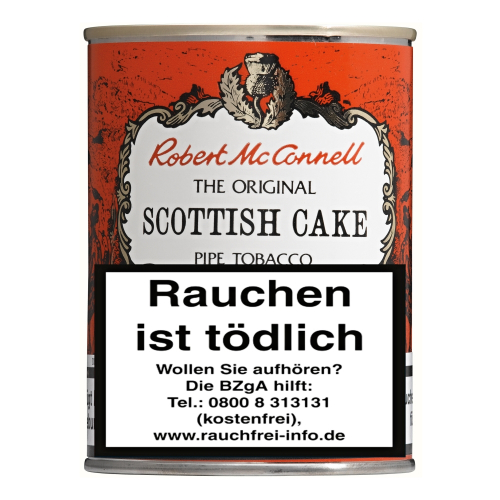 Robert McConnell Scottish Cake 100g