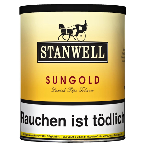 Stanwell Sungold 125g